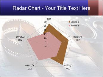 Movie reel PowerPoint Template - Slide 51