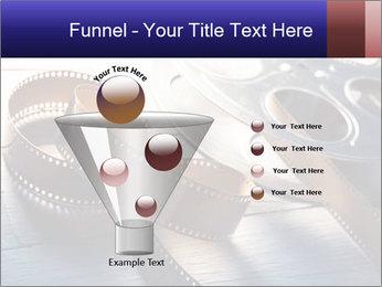 Movie reel PowerPoint Template - Slide 63