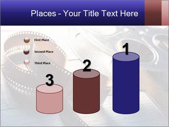 Movie reel PowerPoint Template - Slide 65