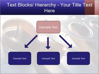 Movie reel PowerPoint Template - Slide 69