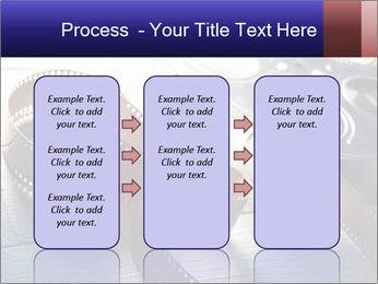 Movie reel PowerPoint Template - Slide 86