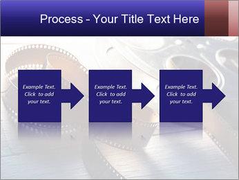 Movie reel PowerPoint Template - Slide 88