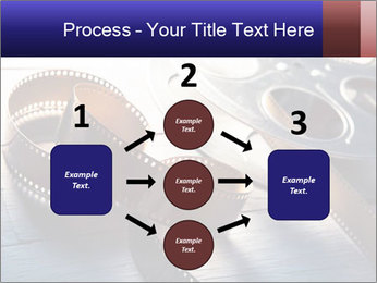 Movie reel PowerPoint Template - Slide 92