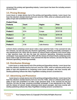 0000091199 Word Template - Page 9