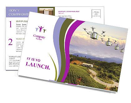 0000091201 Postcard Template