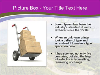 Fast delivery post package PowerPoint Template - Slide 13