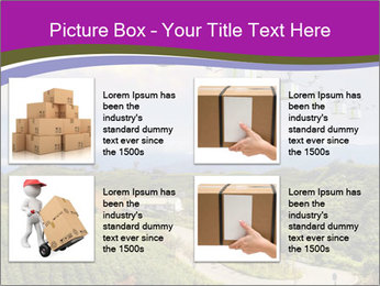 Fast delivery post package PowerPoint Template - Slide 14