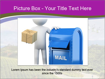 Fast delivery post package PowerPoint Template - Slide 15