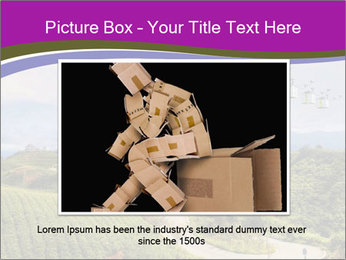 Fast delivery post package PowerPoint Template - Slide 16