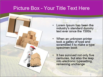 Fast delivery post package PowerPoint Template - Slide 17