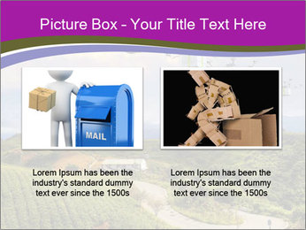 Fast delivery post package PowerPoint Template - Slide 18
