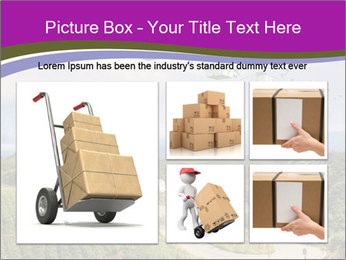 Fast delivery post package PowerPoint Template - Slide 19