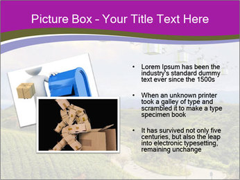Fast delivery post package PowerPoint Template - Slide 20