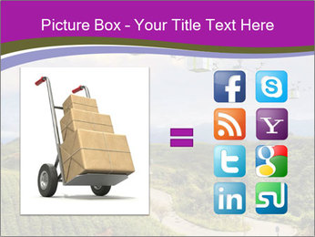 Fast delivery post package PowerPoint Template - Slide 21