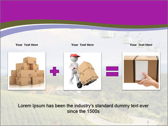 Fast delivery post package PowerPoint Template - Slide 22