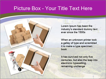 Fast delivery post package PowerPoint Template - Slide 23