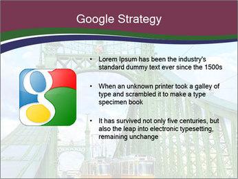Bridge Budapest PowerPoint Templates - Slide 10