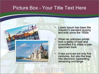 Bridge Budapest PowerPoint Templates - Slide 20