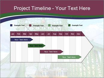 Bridge Budapest PowerPoint Templates - Slide 25