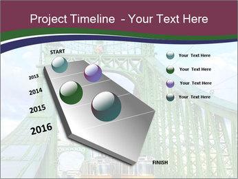 Bridge Budapest PowerPoint Templates - Slide 26