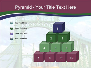Bridge Budapest PowerPoint Templates - Slide 31