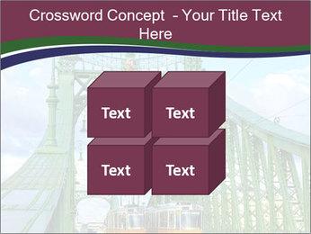 Bridge Budapest PowerPoint Templates - Slide 39
