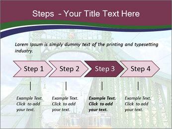 Bridge Budapest PowerPoint Templates - Slide 4