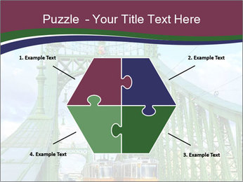 Bridge Budapest PowerPoint Templates - Slide 40
