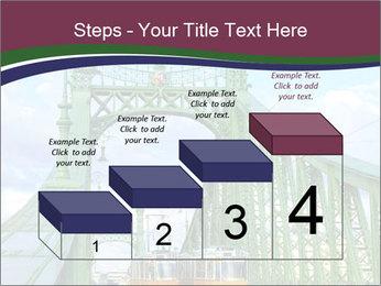 Bridge Budapest PowerPoint Templates - Slide 64
