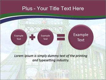 Bridge Budapest PowerPoint Templates - Slide 75