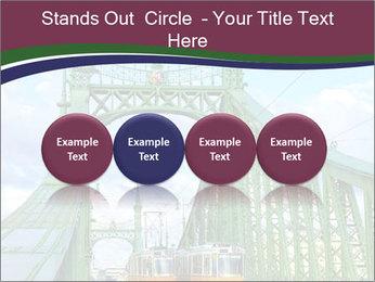 Bridge Budapest PowerPoint Templates - Slide 76