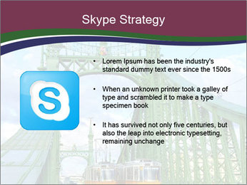 Bridge Budapest PowerPoint Templates - Slide 8