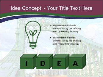 Bridge Budapest PowerPoint Templates - Slide 80