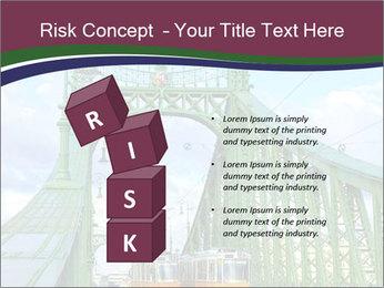 Bridge Budapest PowerPoint Templates - Slide 81