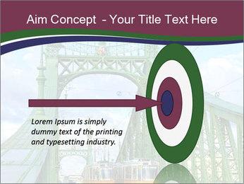 Bridge Budapest PowerPoint Templates - Slide 83