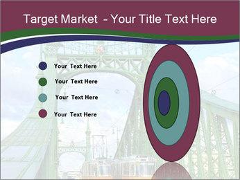 Bridge Budapest PowerPoint Templates - Slide 84