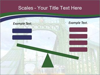 Bridge Budapest PowerPoint Templates - Slide 89
