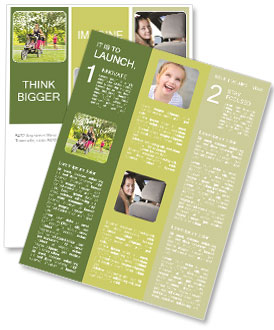 0000091205 Newsletter Templates