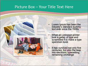 Getting dressed concept PowerPoint Template - Slide 20