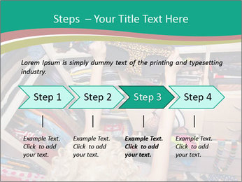 Getting dressed concept PowerPoint Template - Slide 4