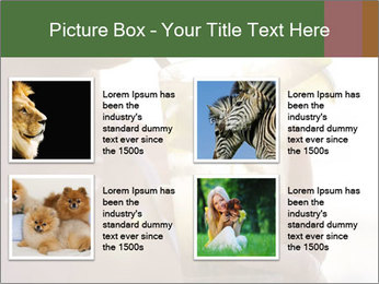 Perfect front PowerPoint Templates - Slide 14