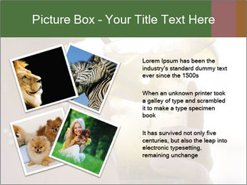 Perfect front PowerPoint Templates - Slide 23