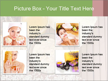 Homemade facial mask PowerPoint Template - Slide 14