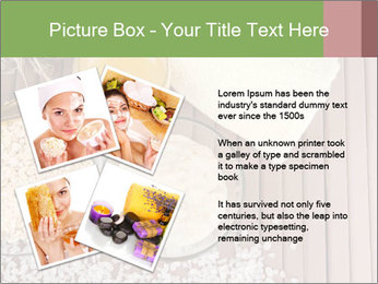Homemade facial mask PowerPoint Template - Slide 23