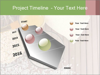 Homemade facial mask PowerPoint Template - Slide 26