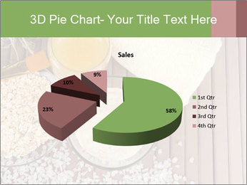 Homemade facial mask PowerPoint Template - Slide 35