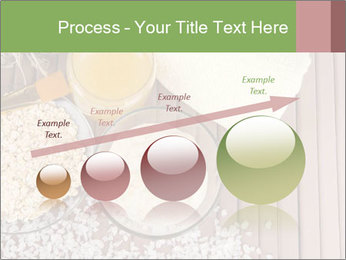 Homemade facial mask PowerPoint Template - Slide 87