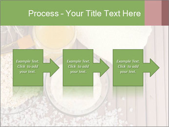 Homemade facial mask PowerPoint Template - Slide 88