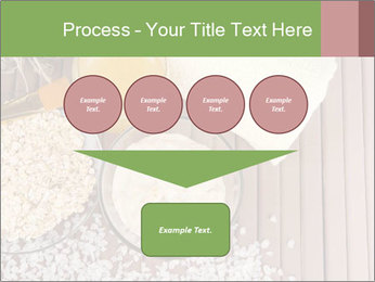 Homemade facial mask PowerPoint Template - Slide 93