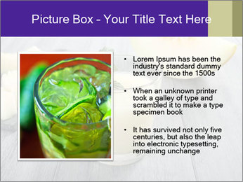 Melon smoothie PowerPoint Templates - Slide 13